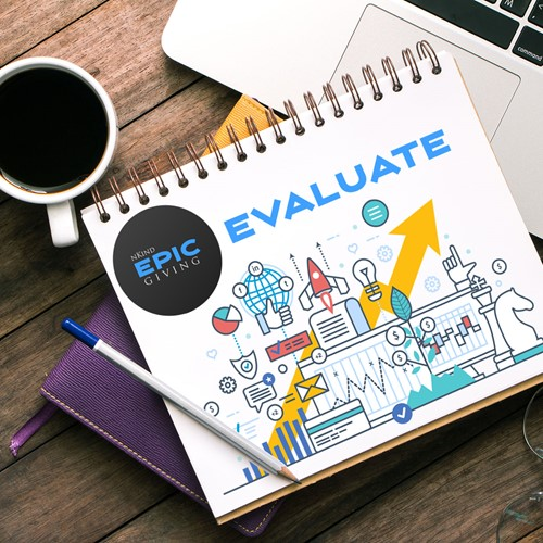 EPIC Giving Evaluate