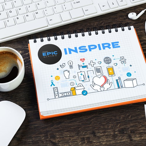 EPIC Giving Inspire